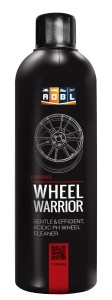 ADBL Wheel Warrior 500ml, 1l, 5l