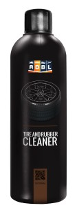 ADBL Tire And Rubber Cleaner 500ml, 1l, 5l