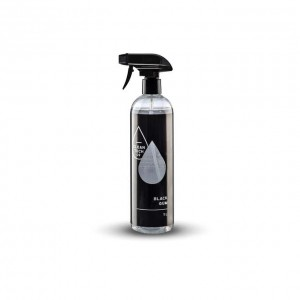 CLEANTECH Black Gum - czernidło do opon 500ml