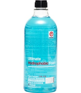 FIREBALL ULTIMATE  Hydrophobic Foam Sky Blue 1l