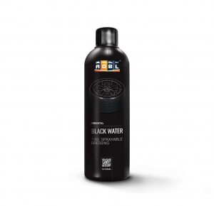 ADBL BLACK WATER dressing do opon w sprayu 0,5l, 1l, 5l