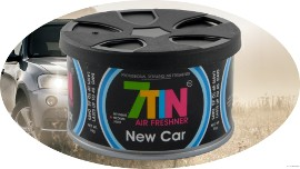 7TIN New Car